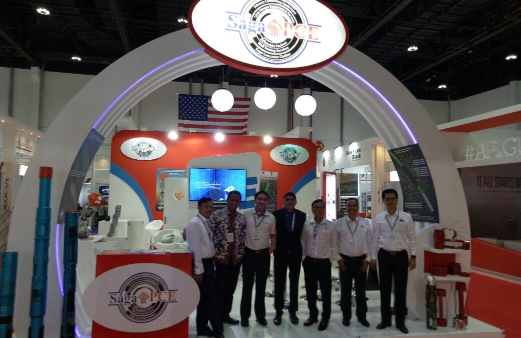 ADIPEC Conference in Abu Dhabi